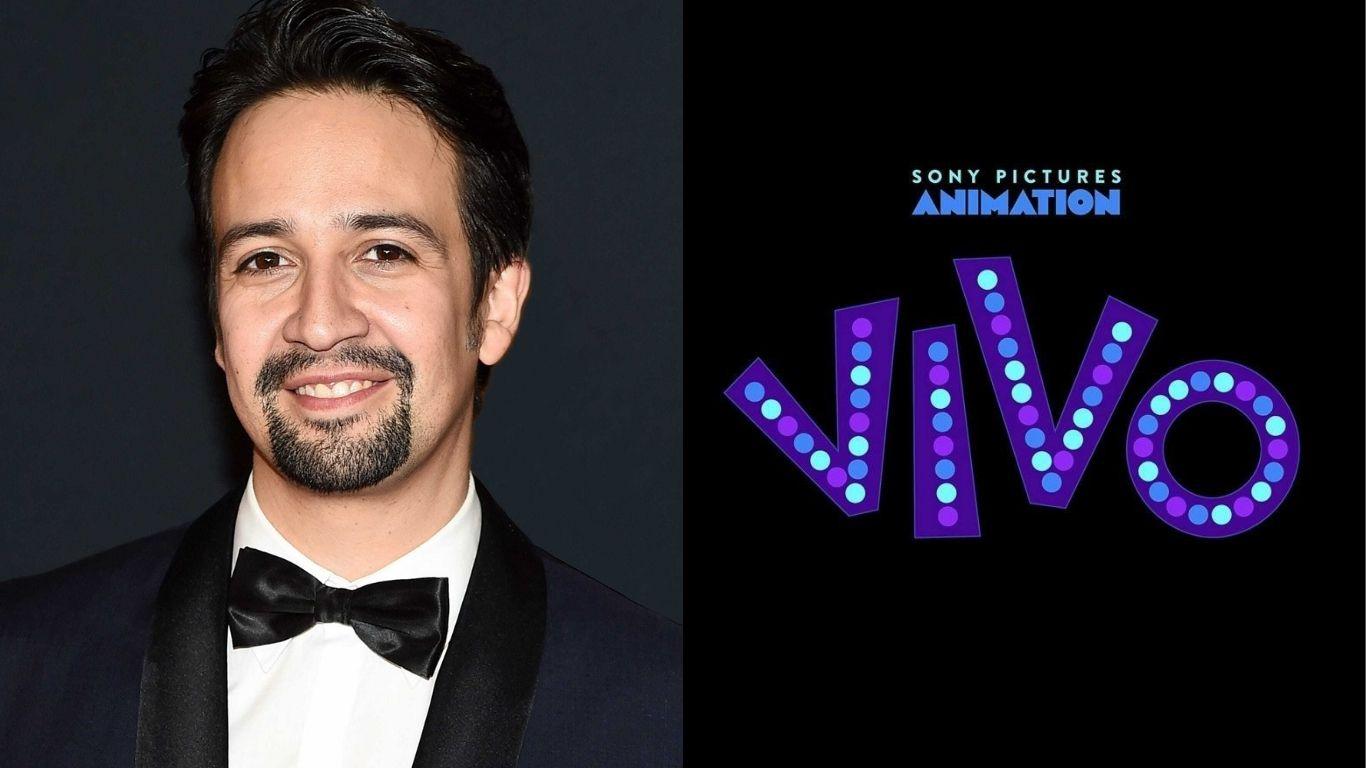 Vivo Animação musical de Lin-Manuel Miranda da Sony Animation vai para a Netflix