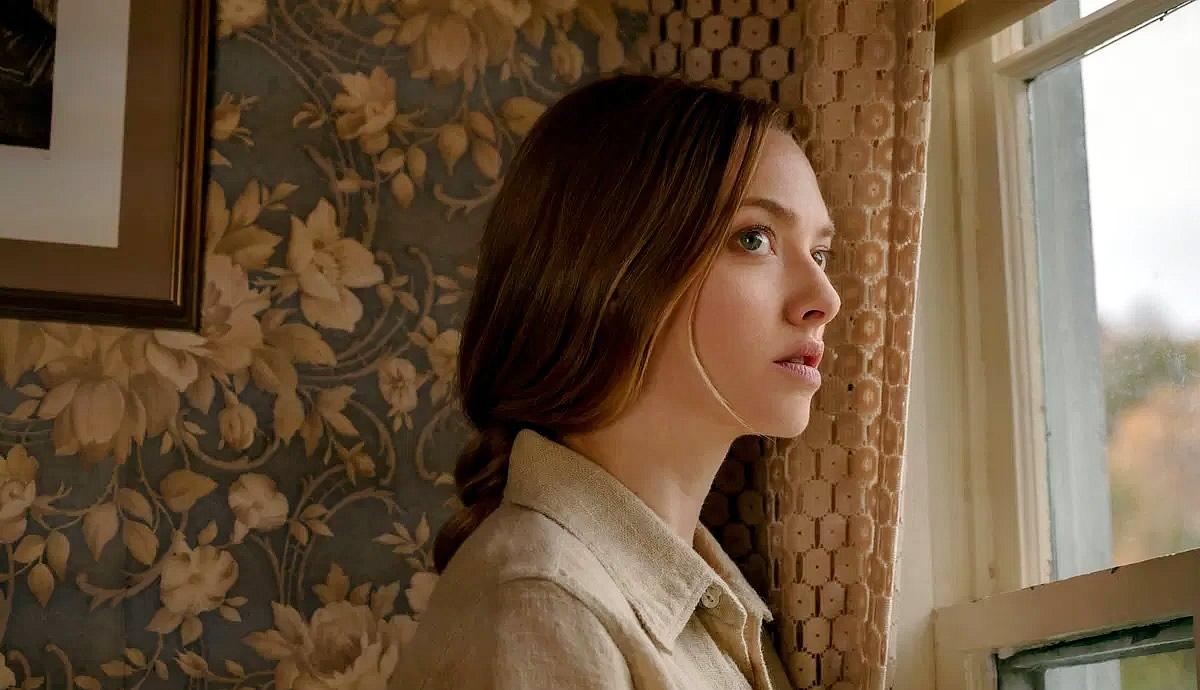 Vozes e Vultos com Amanda Seyfried na Netflix