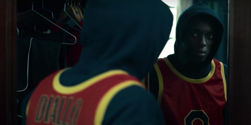 ZERO | Série da Netflix onde ser invisível é o verdadeiro poder