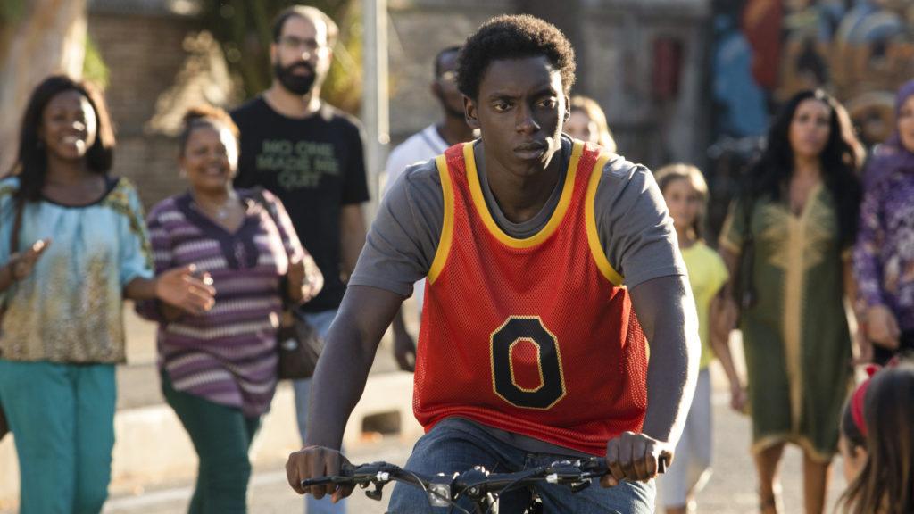 zero serie afro italiano na netflix onde ser invisivel e o verdadeiro poder 1024x576 - ZERO | Série da Netflix onde ser invisível é o verdadeiro poder