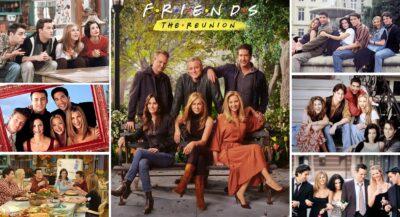 Friends: A Reunião | Trailer com a volta do elenco no episódio especial na HBO MAX
