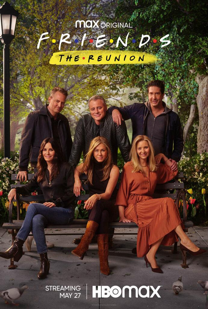 Friends-A-Reuniao-Trailer-volta-do-elenco-episodio-especial-HBO-MAX