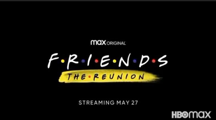 friends the reunion hbo max - Friends: The Reunion | HBO Max lançou teaser do especial com data de estreia