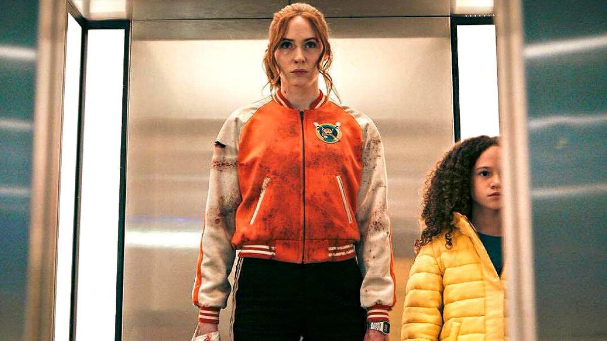 Gunpowder Milkshake | Netflix | Filme de ação com Karen Gillan e Lena Headey