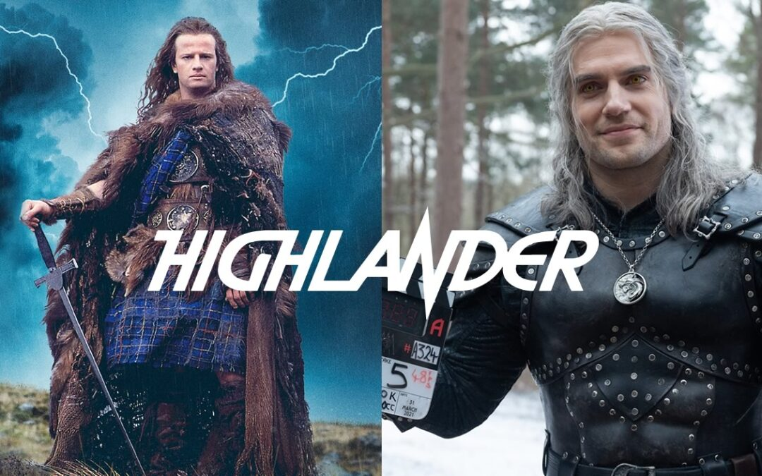 Henry Cavill está em negociação para o elenco do reboot de Highlander da Lionsgate