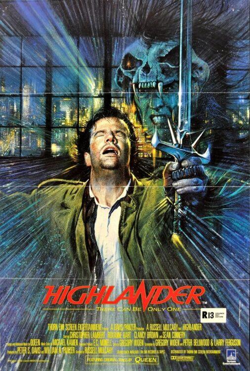 Henry Cavill está em negociação para o elenco do reboot de Highlander O Guerreiro imortal