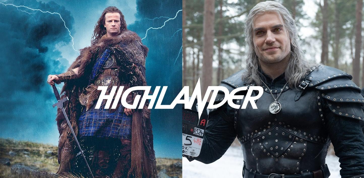Henry Cavill está em negociação para o elenco do reboot de Highlander