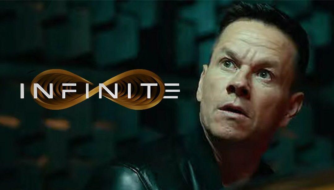 Infinite | Ficção científica da Paramount Plus com Mark Wahlberg e Chiwetel Ejiofor