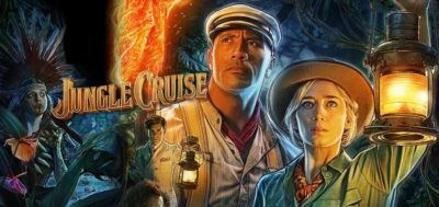 Jungle Cruise | Dwayne Johnson e Emily Blunt em novo trailer da aventura na Selva Amazônica