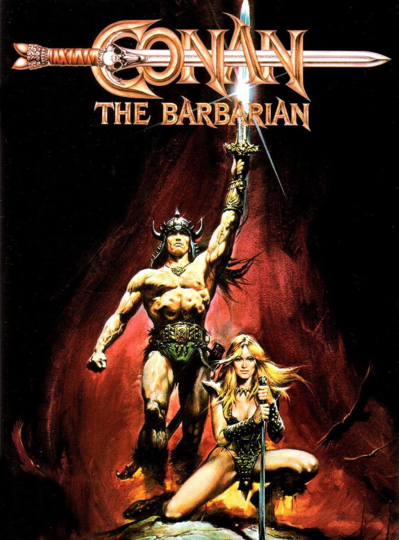 love death and robots volume 2 arnold schwarzenegger como conan o barbaro - LOVE, DEATH & ROBOTS VOLUME 2 | Tim Miller tentou trazer Arnold Schwarzenegger de volta como Conan