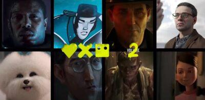 LOVE DEATH + ROBOTS VOLUME 2 | Netflix divulga trailer RED BAND