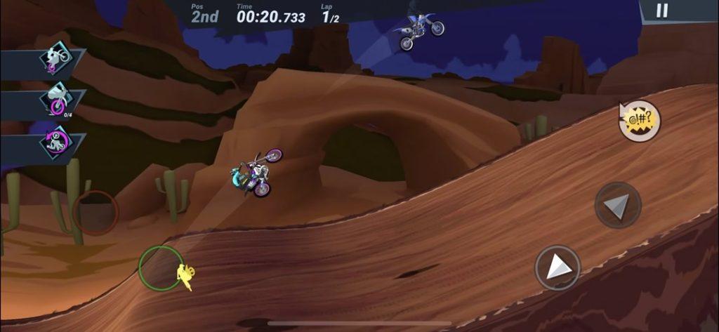 Mad Skills Motocross 3 anuncia sua data de lançamento com trailer incrível