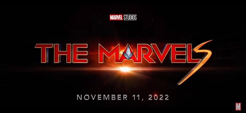 Marvel Studios | Trailer em Comemoração aos Filmes e divulgação de lançamentos