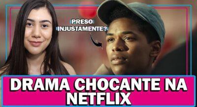 MONSTRO | FILME COM DRAMA RACIAL CHOCANTE NA NETFLIX – ANÁLISE SEM SPOILER