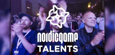 Nordic Game Talents faz sua estreia no NG21 em maio de 2021