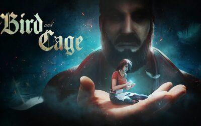 Of Bird and Cage | Trilha sonora do game obtém sua qualificação para o NGDC dias antes do lançamento final