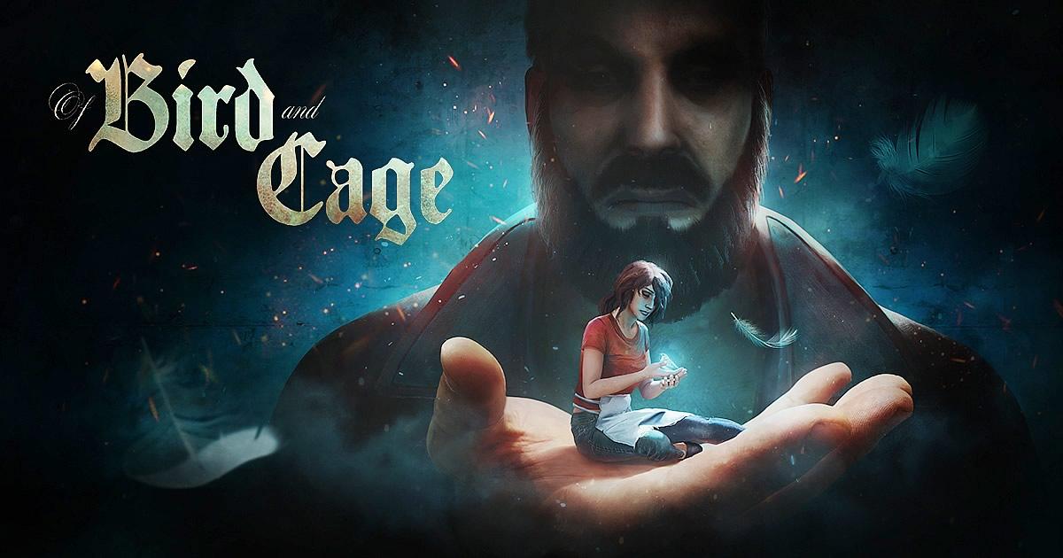 Of Bird and Cage | Trilha sonora obtém sua qualificação para o NGDC dias antes do lançamento final