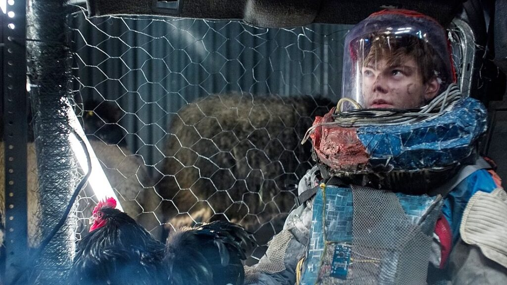 orbit ever after curta metragem ficcao cientifica com thomas brodie sangster img6 1024x576 - Orbit Ever After | Curta-metragem de ficção científica com Thomas Brodie-Sangster e Mackenzie Crook