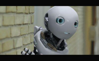 PROTO | Curta-metragem de ficção científica produzido pela Eye Candy Film