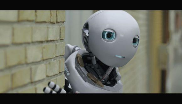 PROTO   Curta-metragem de ficção científica produzido pela Eye Candy Film
