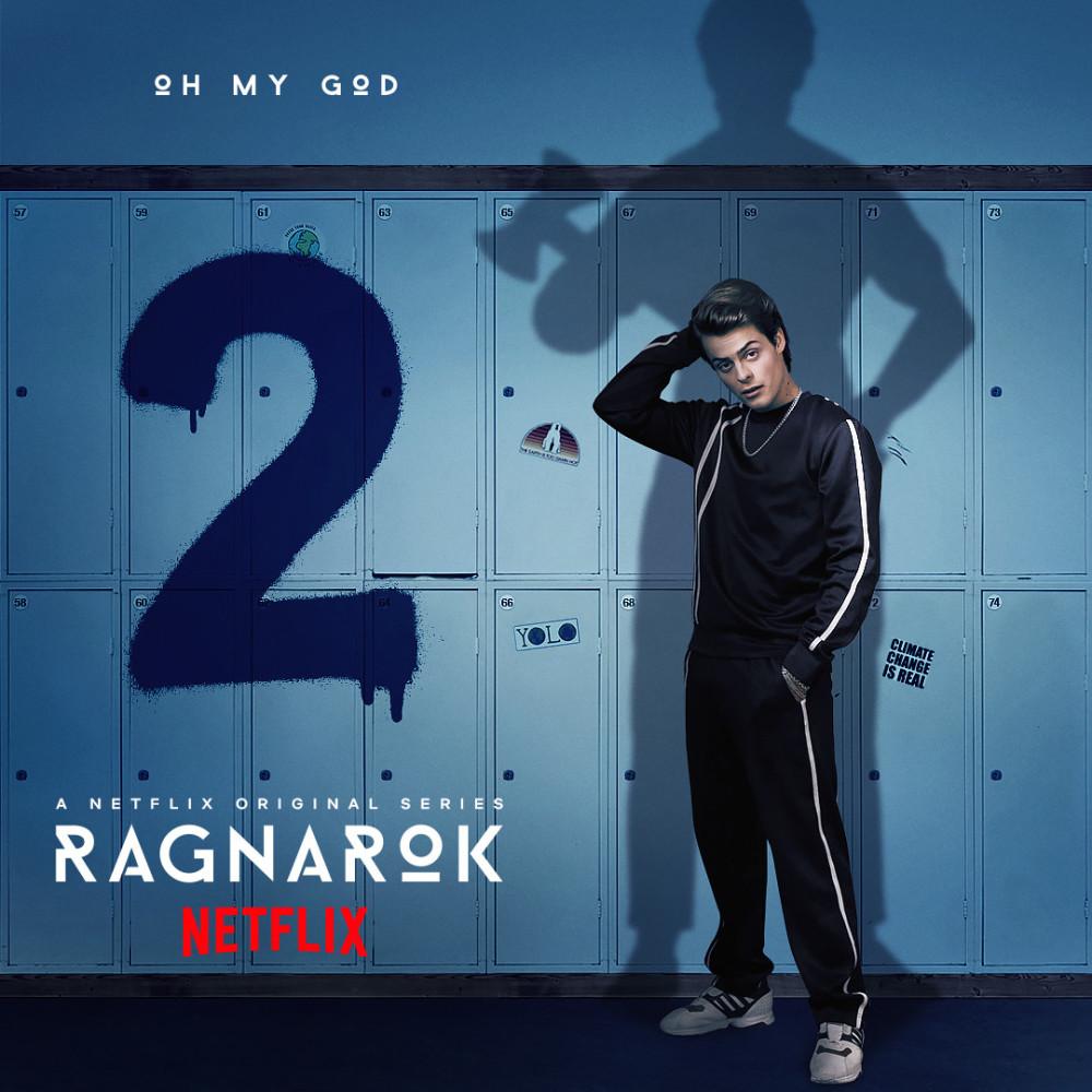ragnarok segunda temporada analise final explicado img1 - RAGNAROK Segunda Temporada   Netflix   Análise e Final Explicado - Quem são os deuses da série e quem morre?