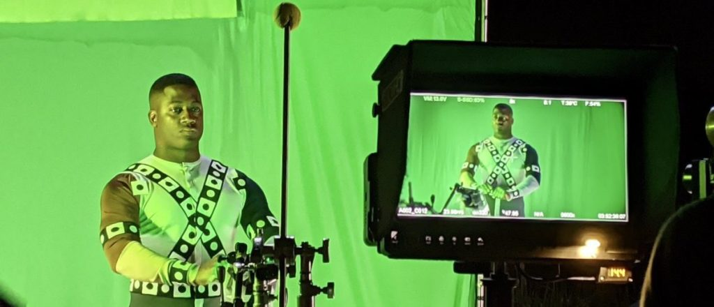 snyder cut zack snyder revela imagem lanterna verde john stewart de liga da justica imagem1 1024x440 - Snyder Cut | Zack Snyder revela imagem do Lanterna Verde de John Stewart de Liga da Justiça