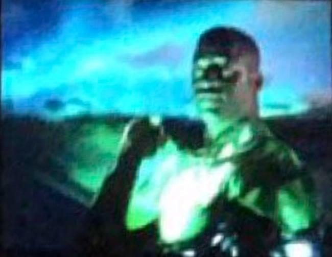 snyder cut zack snyder revela imagem lanterna verde john stewart de liga da justica imagem3 - Snyder Cut | Zack Snyder revela imagem do Lanterna Verde de John Stewart de Liga da Justiça