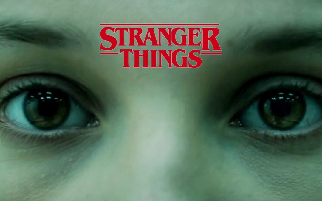 Stranger Things 4 | Teaser mostra Eleven, Millie Bobby Brown, nas instalações do laboratório