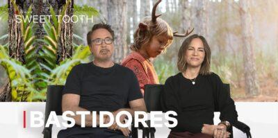 Sweet Tooth | Netflix | Bastidores com Robert Downey Jr e Susan Downey