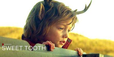 Sweet Tooth | Netflix divulgou novo trailer da adaptação dos quadrinhos da DC Vertigo