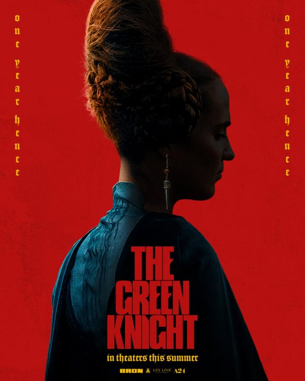 The Green Knight | A24 divulgou trailer da adaptação dos contos arthurianos estrelado por Dev Patel