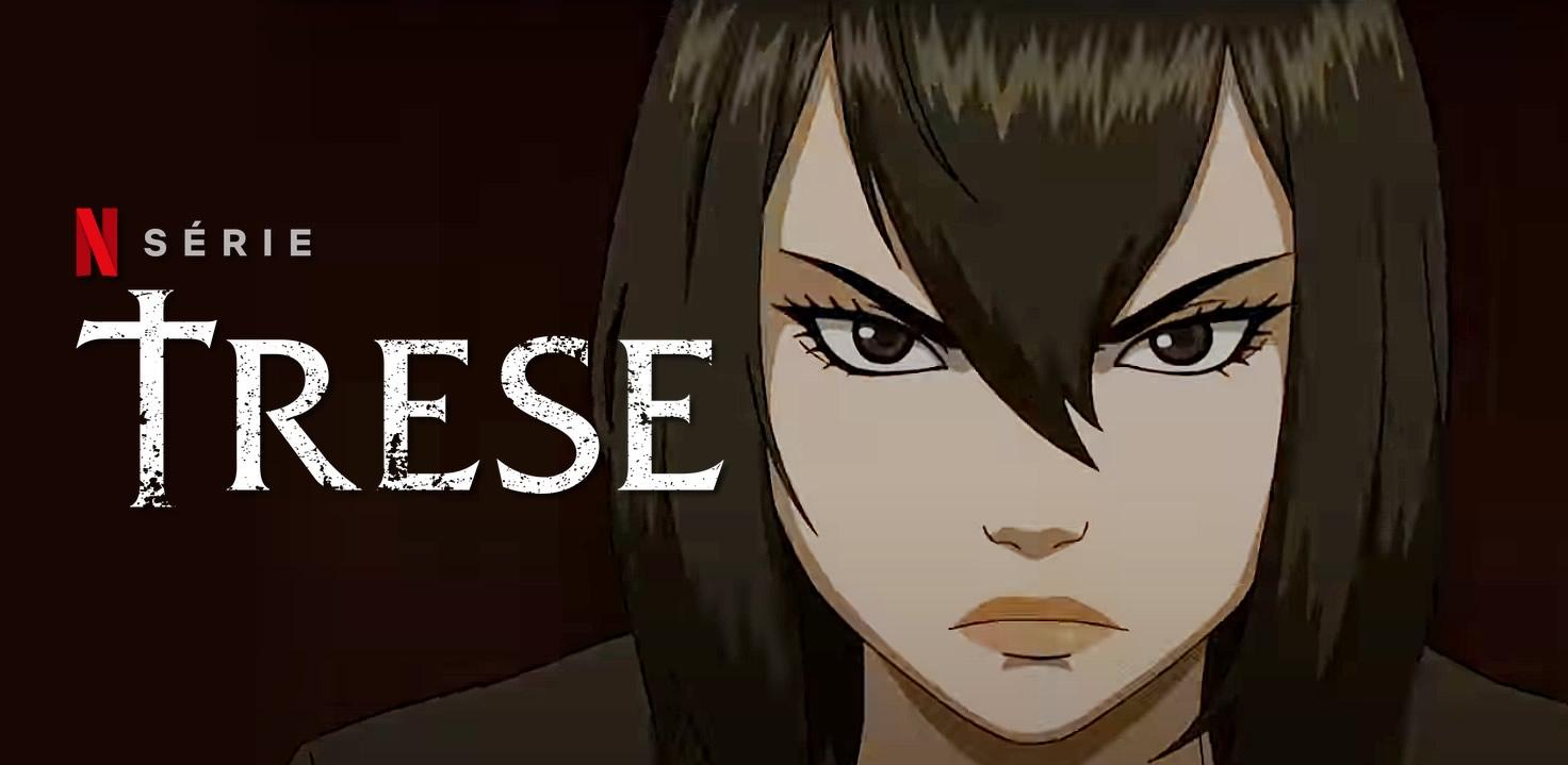 Trese Anime Netflix | Lançamento da série tem data divulgada