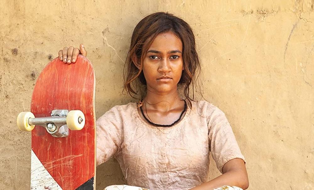 Uma Skatista Radical | Netflix | Filme indiano-americano com Rachel Saanchita Gupta