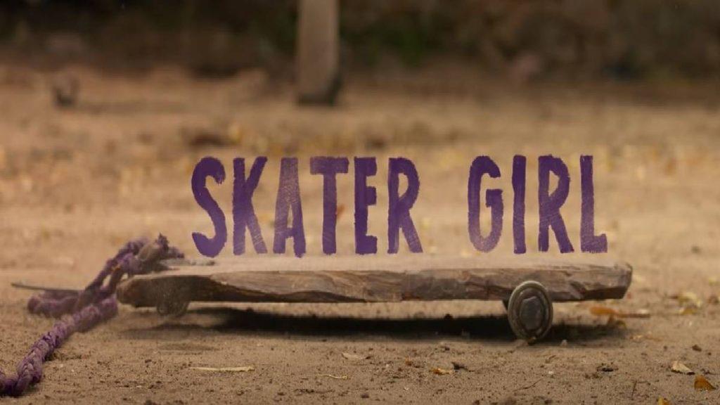 uma skatista radical netflix filme indiano americano com rachel saanchita gupta img1 1024x576 - Uma Skatista Radical | Netflix | Filme indiano-americano com Rachel Saanchita Gupta