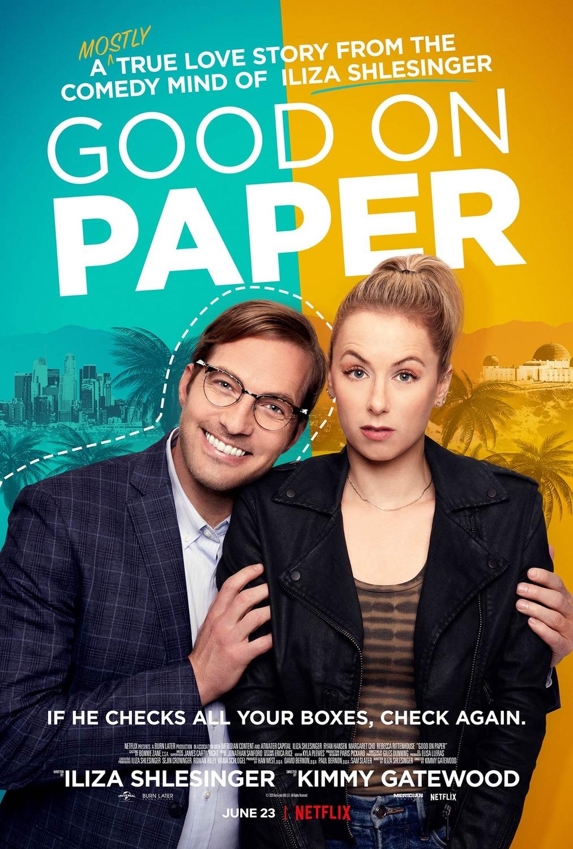 À SEGUNDA VISTA | Netflix | Análise por Lai Durso sobre a comédia romântica que brinca com horror