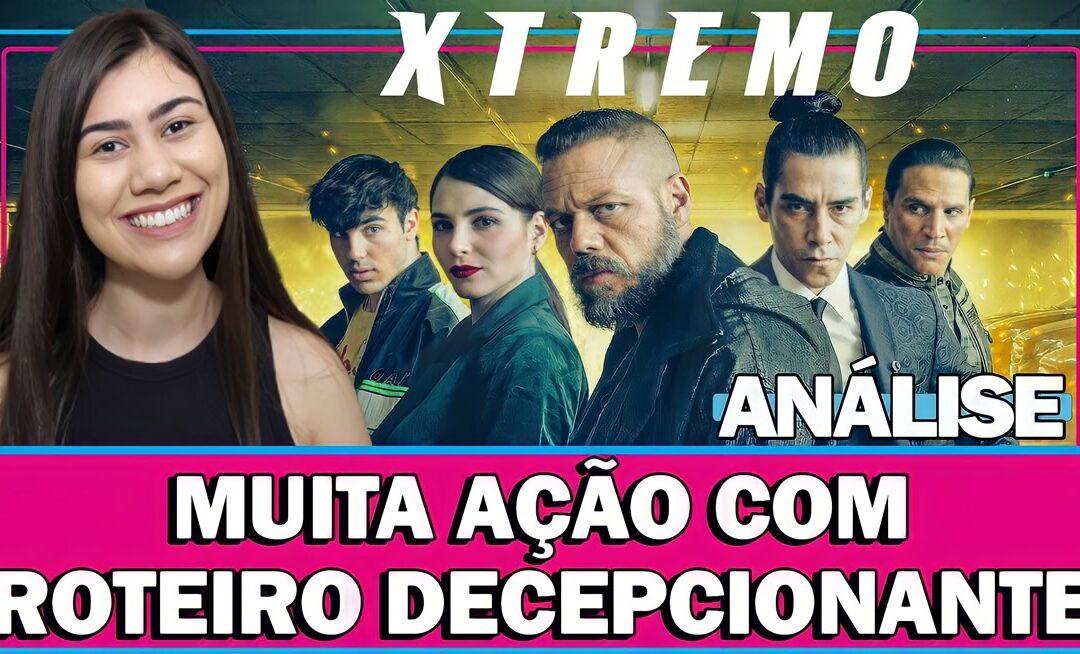Análise de XTREMO da Netflix | Filme espanhol de suspense com muita ação mas com história ruim