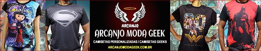 arcanjo moda geeks banner1000x195 - CAFÉ COM NERD - Noticias sobre Filmes, Séries, Livros, Quadrinhos, Reviews, Cosplayers, Games e Animes