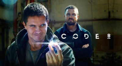 CODE 8: Part II | Stephen Amell e Robbie Amell estão desenvolvendo a sequência do filme de ficção científica