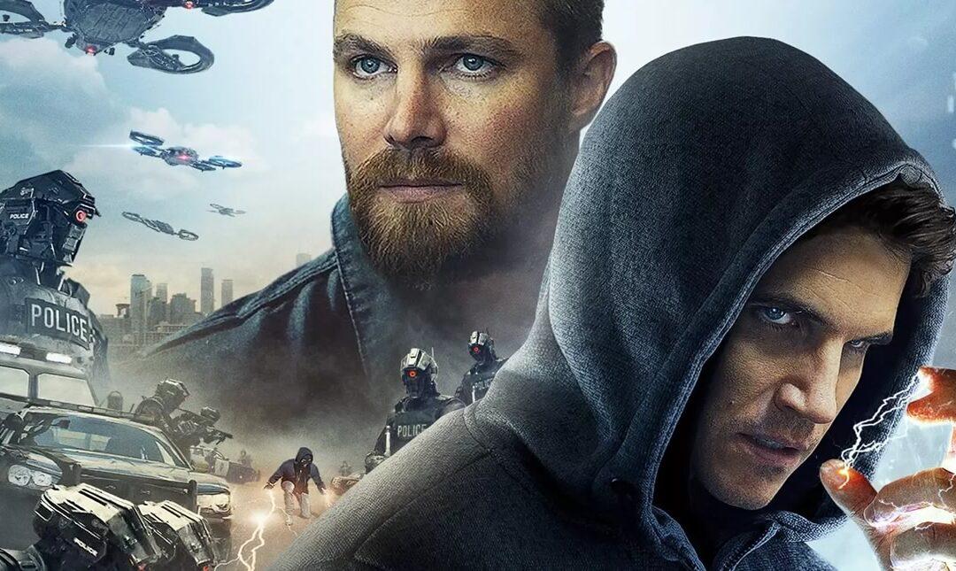 CODE 8: PARTE II – Sequência é confirmada na Netflix com Robbie Amell e Stephen Amell retornando aos seus papéis