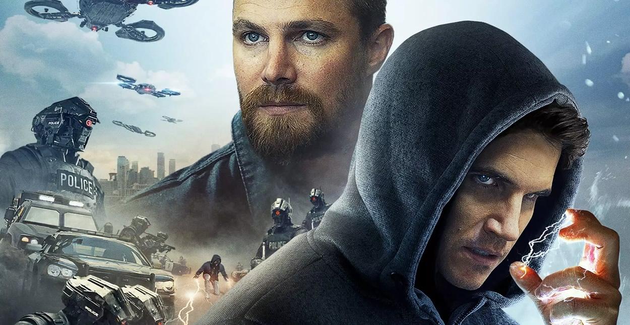 CODE 8: PARTE II - Sequência é confirmada na Netflix com Robbie Amell e Stephen Amell retornando aos seus papéis