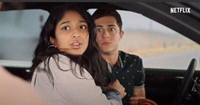 Eu Nunca… Segunda Temporada tem trailer divertido divulgado pela Netflix
