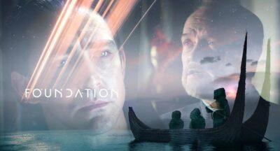 Fundação | Apple TV+ Divulga novo trailer da série baseada na obra de ficção científica de Isaac Asimov