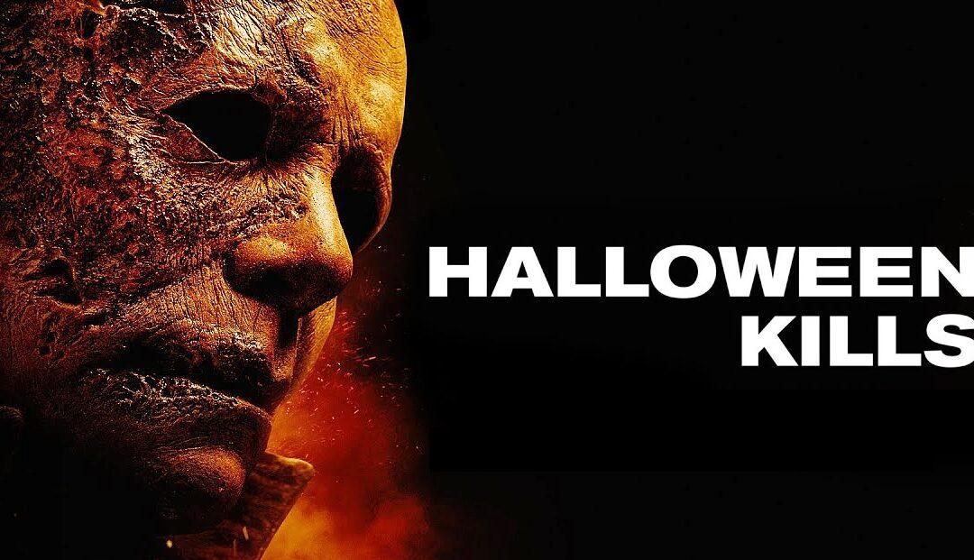 Halloween Kills | Michael Myers voltou, ainda não acabou em novo trailer da Universal Pictures