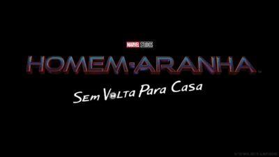 Homem-Aranha: Sem Volta Para Casa   Sony Pictures divulga teaser dublado revelando título nacional