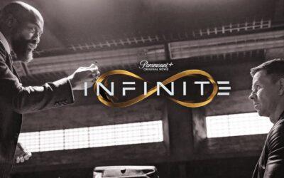 INFINITE | Parmount Plus divulga o segundo trailer da ação de ficção científica com Mark Wahlberg e Chiwetel Ejiofor