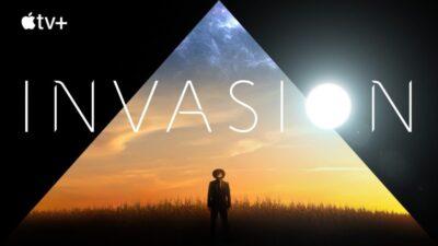 INVASION com Sam Neill | Série de ficção científica tem trailer divulgado na Apple TV Plus
