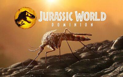 JURASSIC WORLD DOMINION | Sam Neill compartilha imagem de pôster do  terceiro filme da franquia
