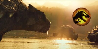 Jurassic World: Dominion | Universal Pictures divulga teaser mostrando os dinossaursos soltos na natureza