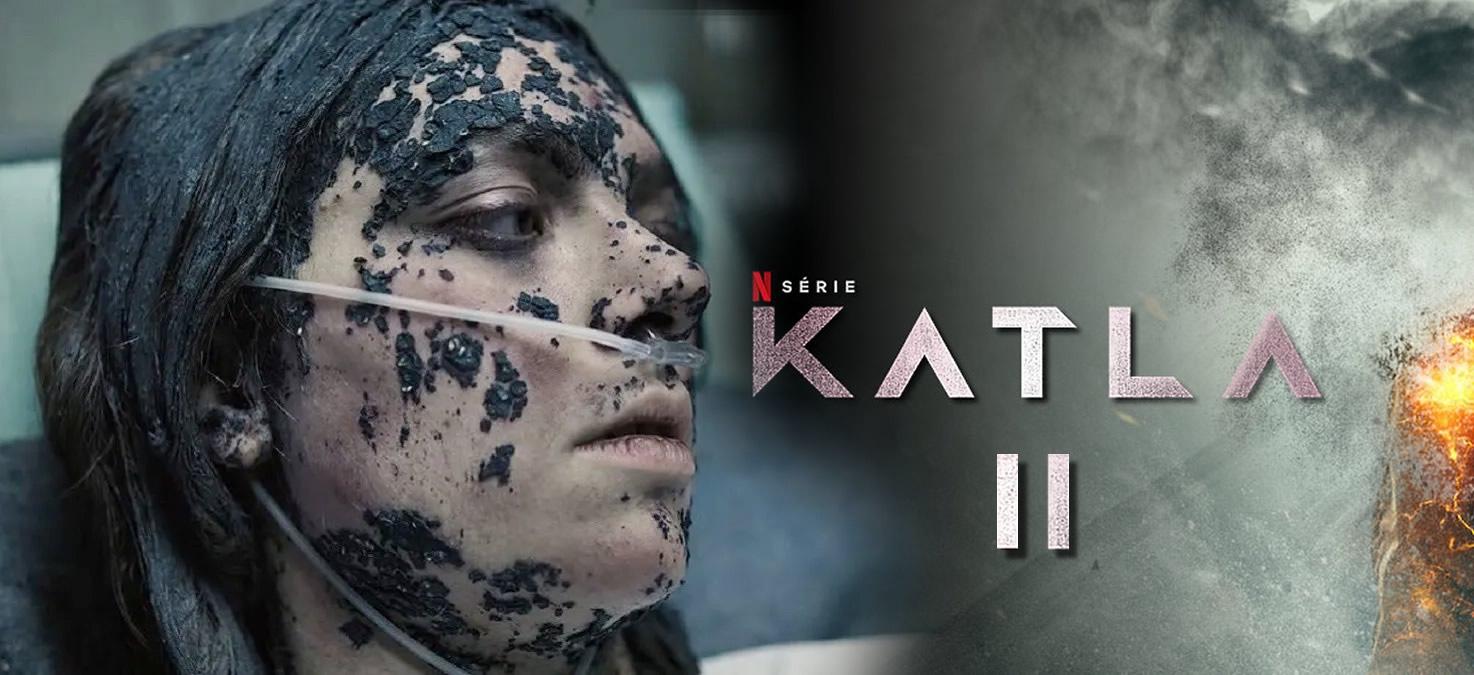Katla 2 | Série escandinava sobrenatural na Netflix terá continuação? O que sabemos até agora?