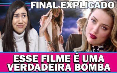 London Fields – Romance Fatal com Amber Heard na Netflix   Análise com Spoiler e Final Explicado